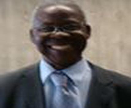 DR DANIEL OBAKA : CEO